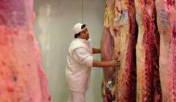 Tras elecciones en Argentina hay expectativa por flexibilización parcial a las exportaciones de carne